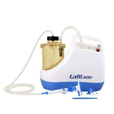Lafil 300 Plus szívórendszer