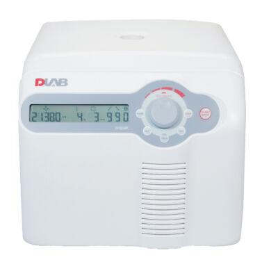 D1524R hűthető centrifuga