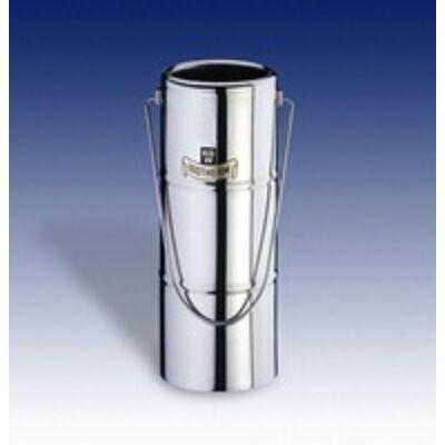 Dewar Flasks Made of Stainless Steel