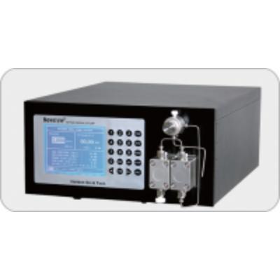 NP7005C semi-preparatív pumpa