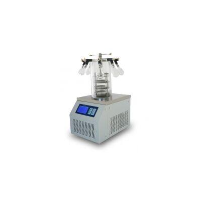 FD-10 asztali liofilizáló