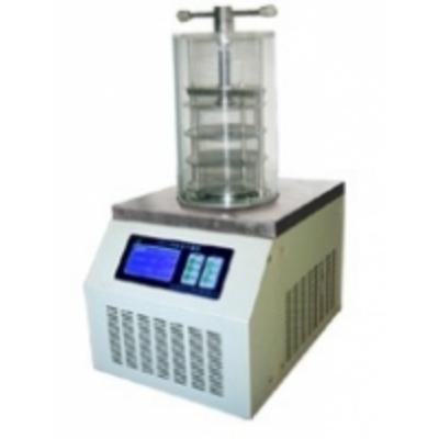 LGJ-10 top-press liofilizáló
