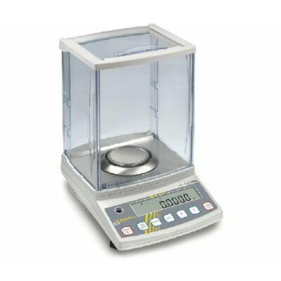 Analitikai mérleg - AES/AEJ