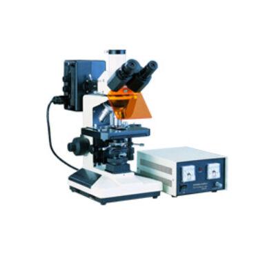 Fluoreszcens mikroszkóp - L2001