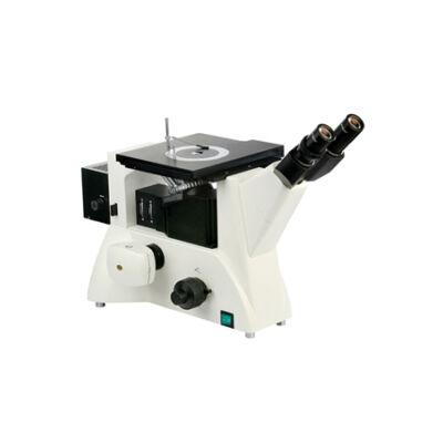 Metallurgiai mikroszkóp - XJL-20 / XJL-20BD
