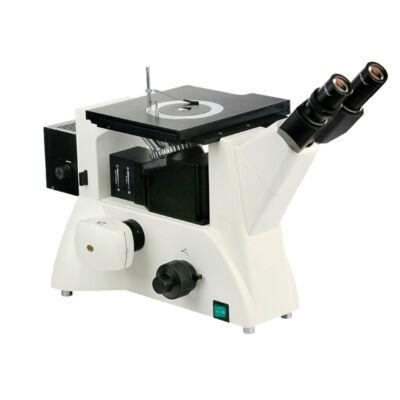 Metallurgiai mikroszkóp - XJL-20DIC
