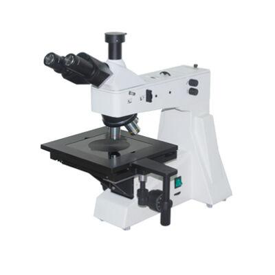 Metallurgiai mikroszkóp - XJL-302