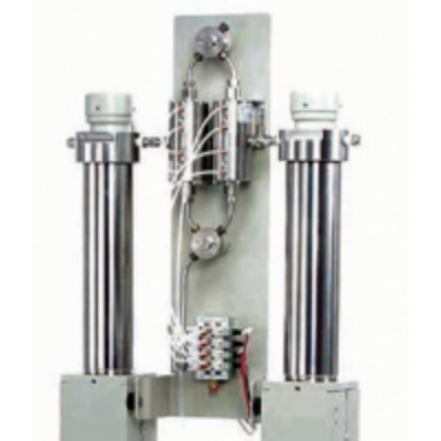 Air Valves for Single & Dual Pump Systems
