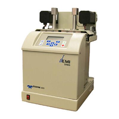 DEMI 2510S Folyamatos áramlást biztosító nagynyomású (180bar) dugattyús pumpa
