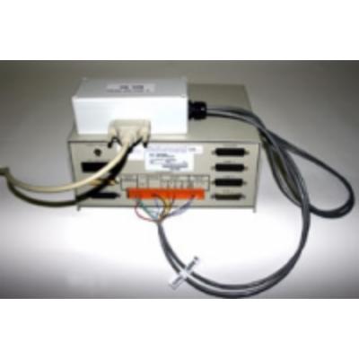 Analog Inputs - Voltage (standard)