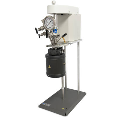 Mikroreaktor rendszer (4590 széria / 25-100 ml)