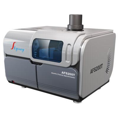 AFS 200T Atomfluoreszcens spektrofotométer