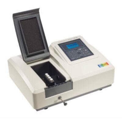 Egysugaras UV-Vis Spektrofotométer - M508