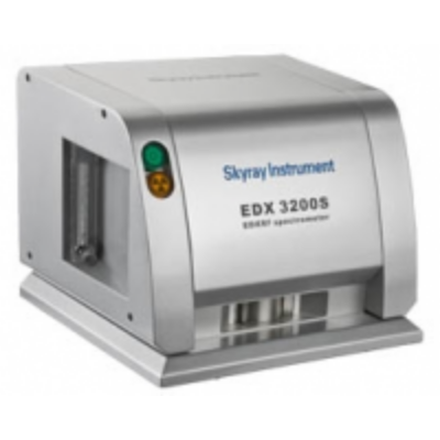 EDX3200S Sulfur Analyzer