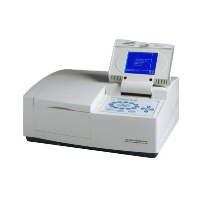 Asztali spektrofotométer - T80/T80+